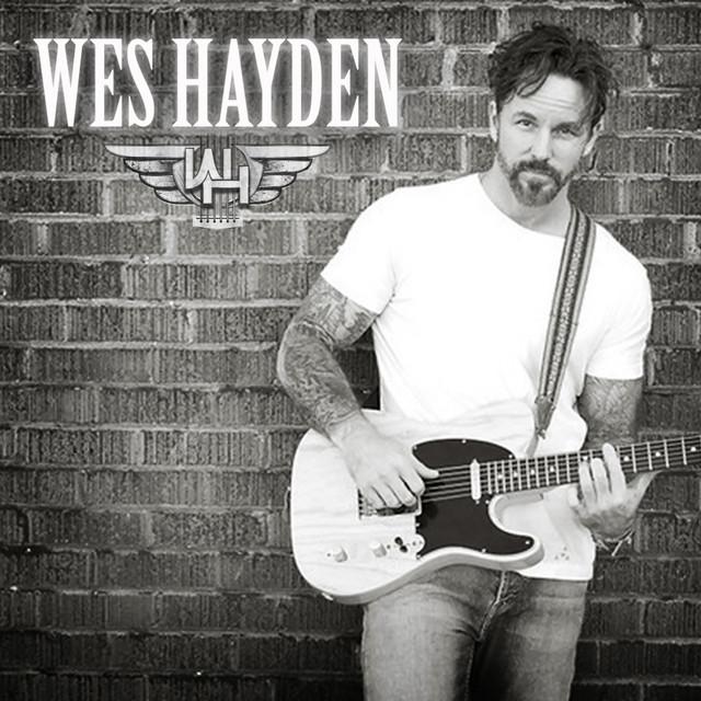 Calling My Name-Wes Hayden