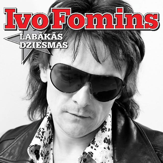 Ivo Fomins