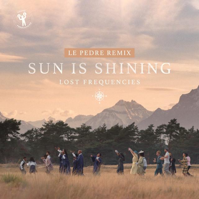 Sun is Shining (Le Pedre Remix)