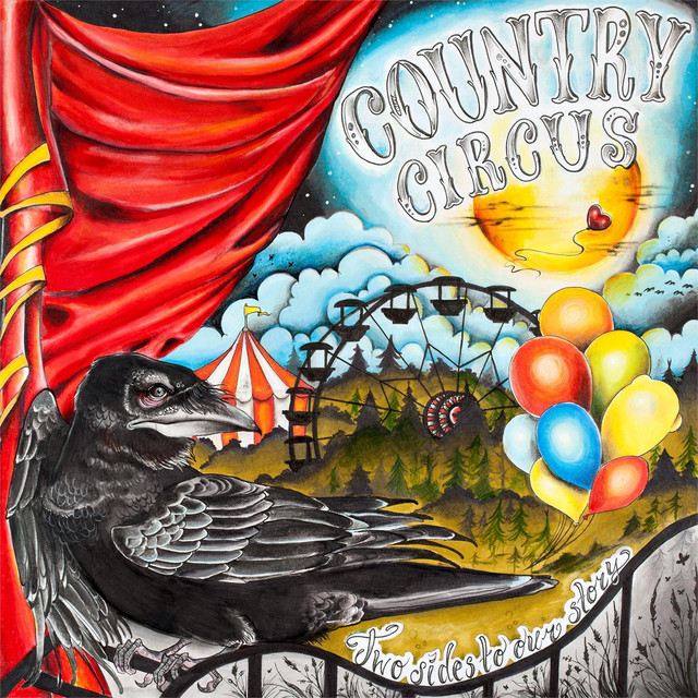 Single Tattoo Kind Of Guy A Song By Country Circus On Spotify