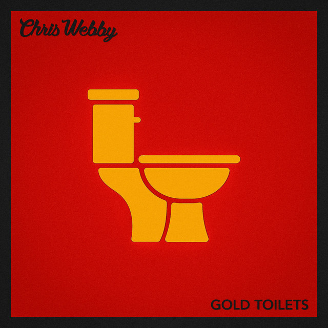 Gold Toilets