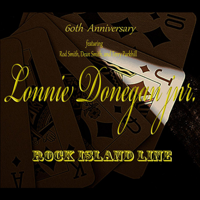 Lonnie Donegan Jnr tickets and 2020 tour dates