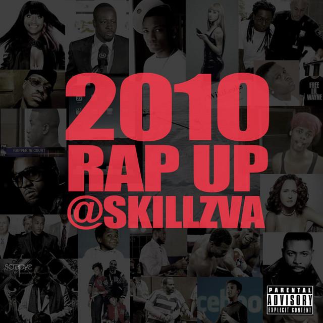 2010 Rap Up - Single