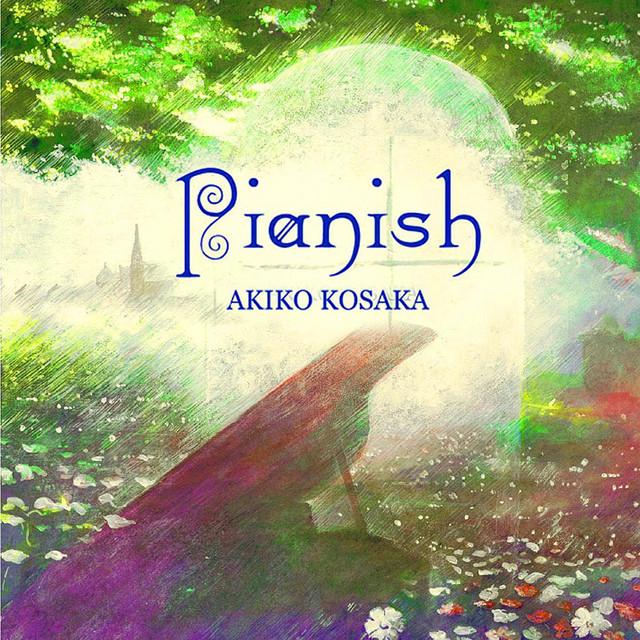 Pianish