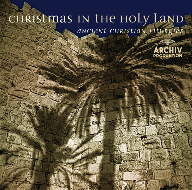 Christmas In The Holy Land: Psalm 42 (Sung At The End Of The Midnight Mass) (Arabic)