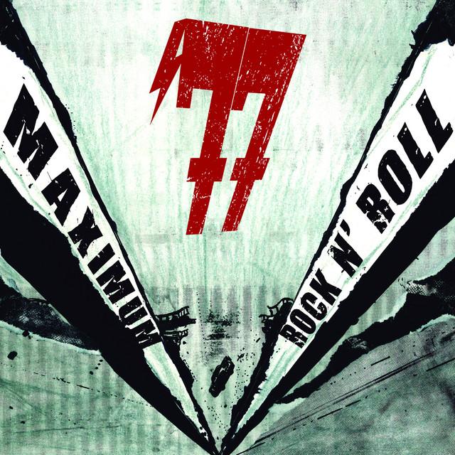 Maximum Rock 'N' Roll