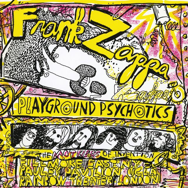 Playground Psychotics