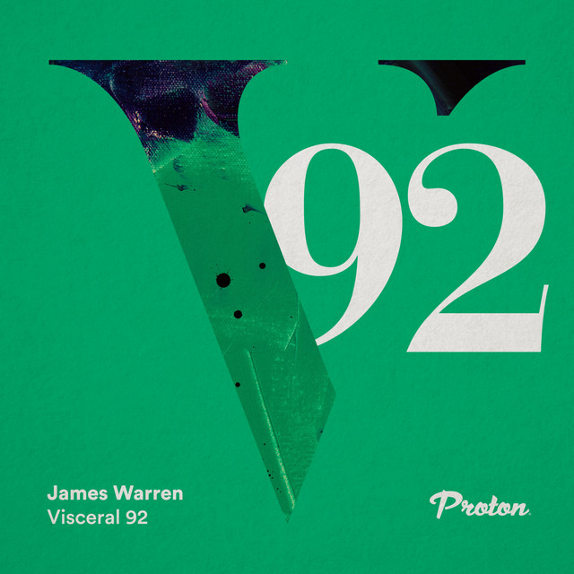 Visceral 092 (DJ Mix)