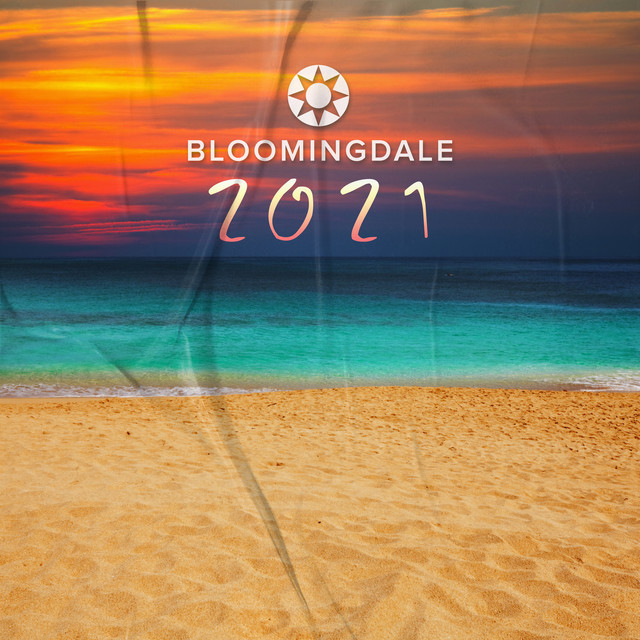 Bloomingdale 2021 - mixed by The Palindromes & Dave Winnel