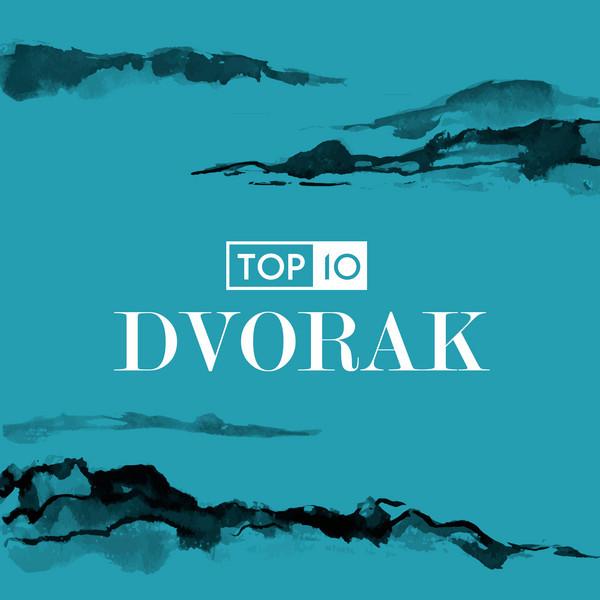 Top 10: Dvorak