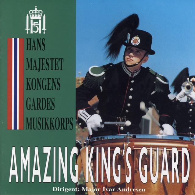 Amazing King's Guard