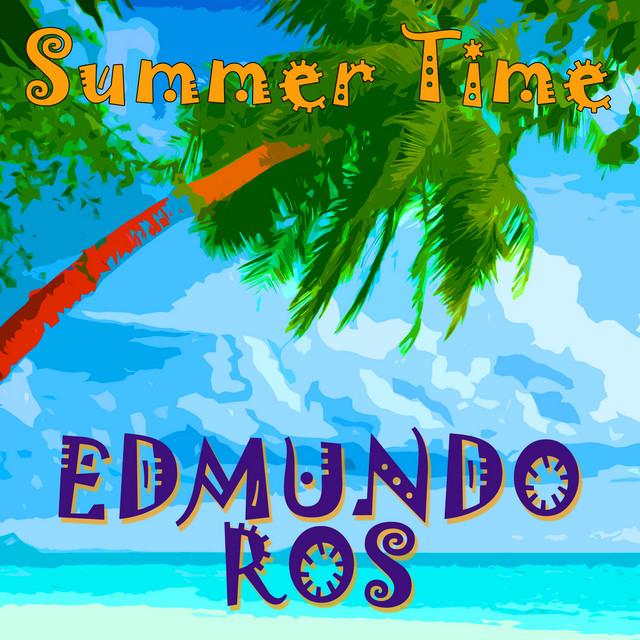 Edmundo Ros