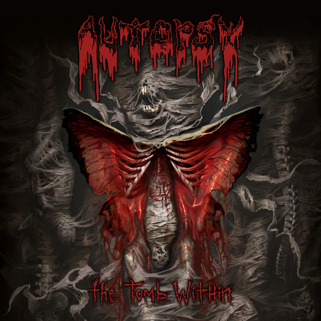 Artwork for Human Genocide by Autopsy