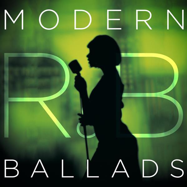 Modern R&B Ballads