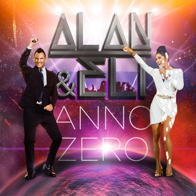 ALAN & ELY