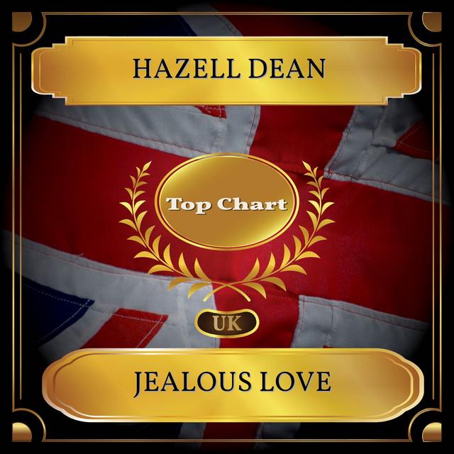 Jealous Love (UK Chart Top 100 - No. 63)