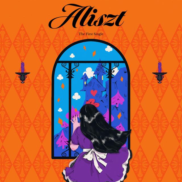 Aliszt The First Single