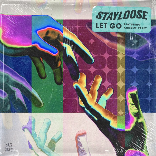 Let Go (feat. Andrew Paley)