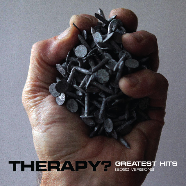 Greatest Hits (2020 Versions) Image