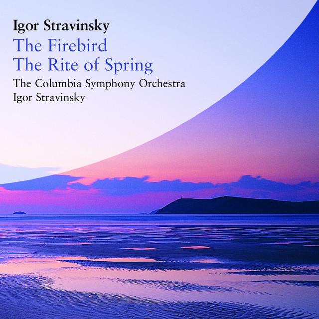 Igor Stravinsky (1882-1971)