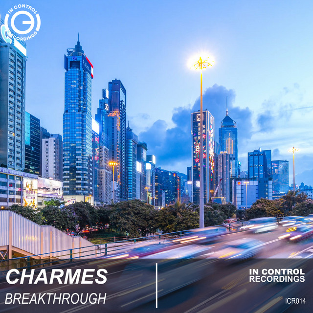 Charmes - Breakthrough