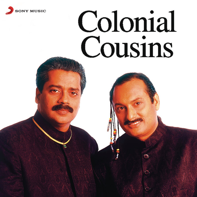 Colonial Cousins - Album by Colonial Cousins | Spotify