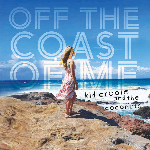 Off the Coast of Me (2020 Vision)