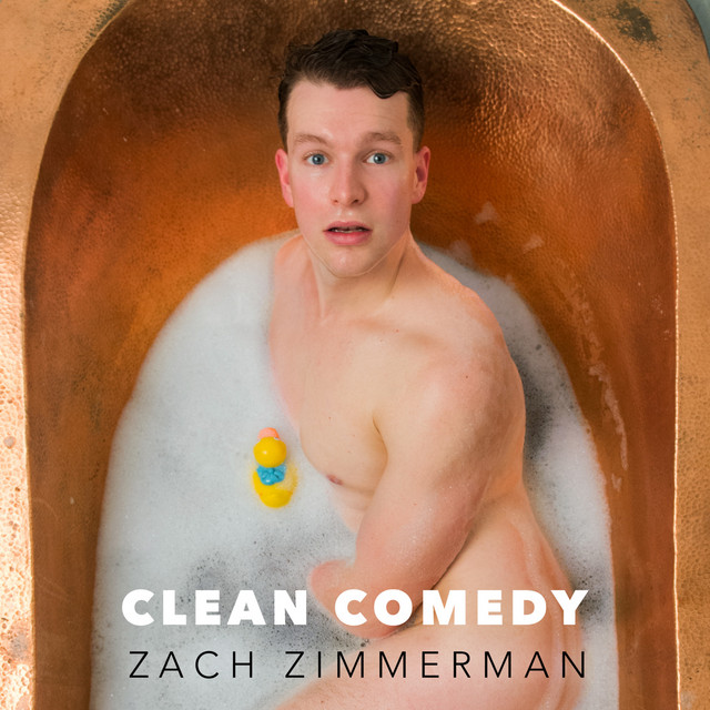 Clean Comedy