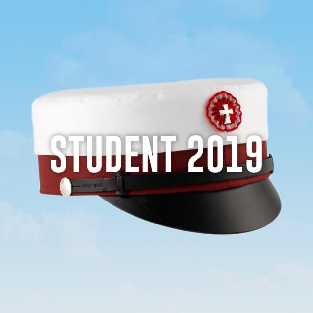 Student 2019 - Studenten 2019