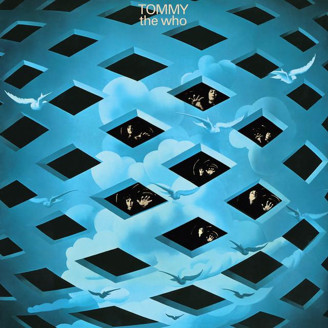 Pinball Wizard album cover