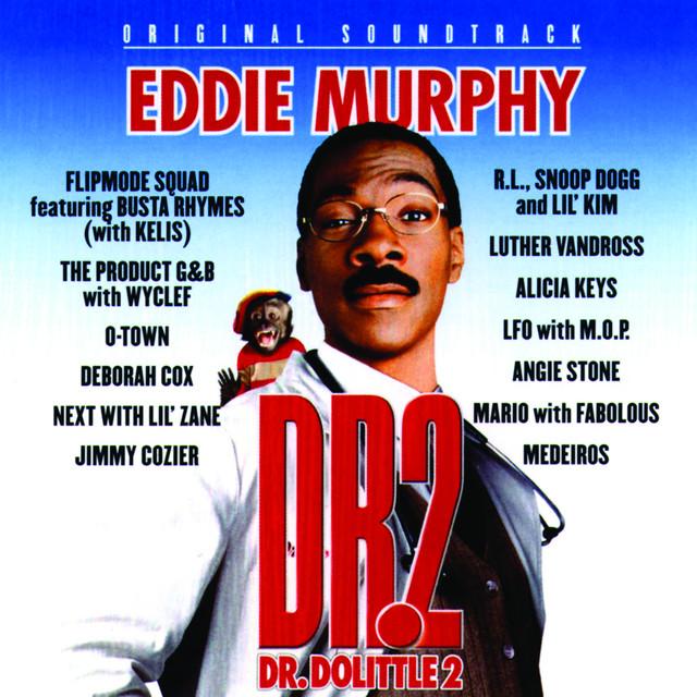 Dr. Dolittle 2 - Official Soundtrack