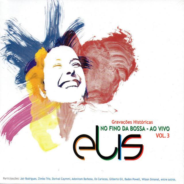 No Fino da Bossa, Vol. 3 (Ao Vivo)