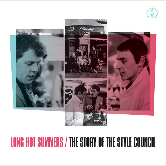 Artwork for Walls Come Tumbling Down by The Style Council