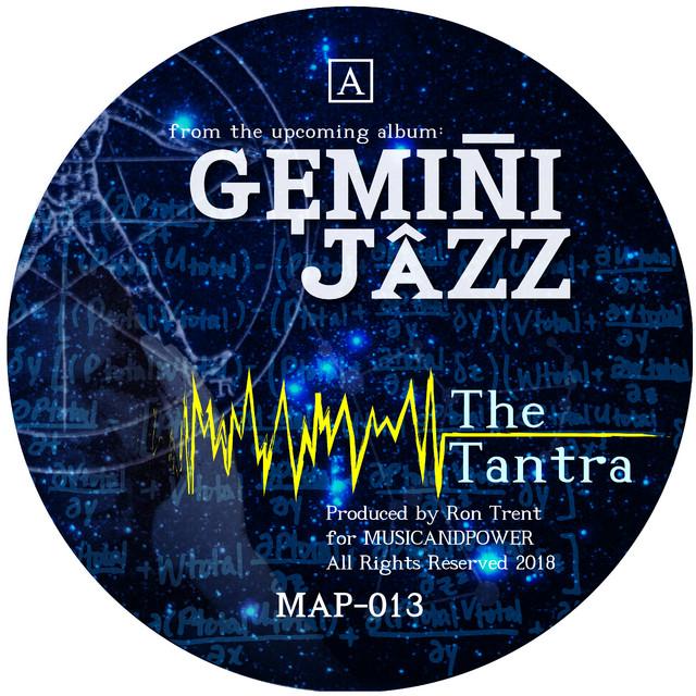 Gemini Jazz Vinyl