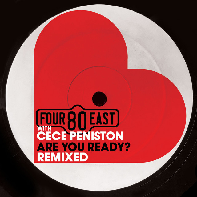 Are You Ready? Remixed