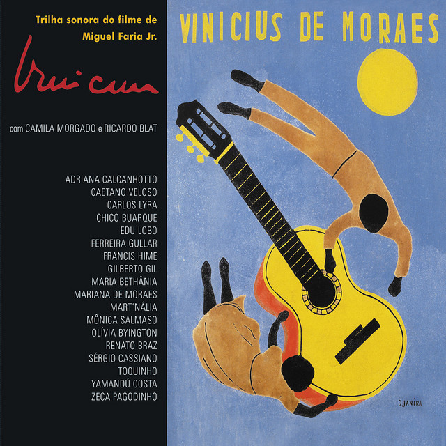 Vinicius - Trilha Sonora Original do Filme de Miguel Faria Jr.