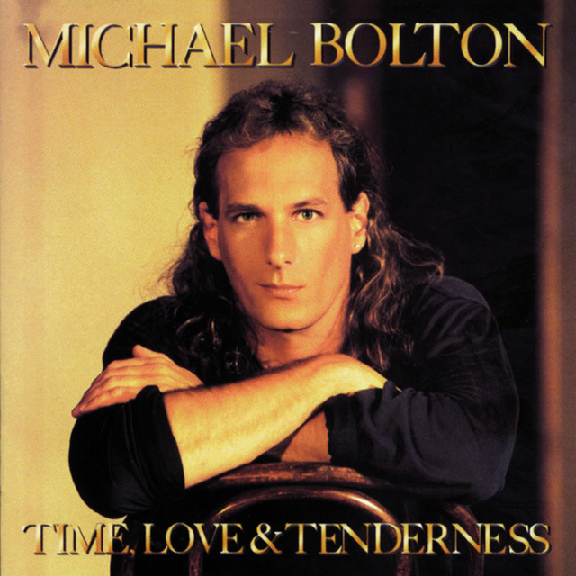 Time, Love & Tenderness - When a Man Loves a Woman