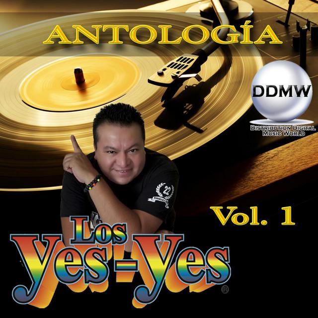 Antología, Vol. 1