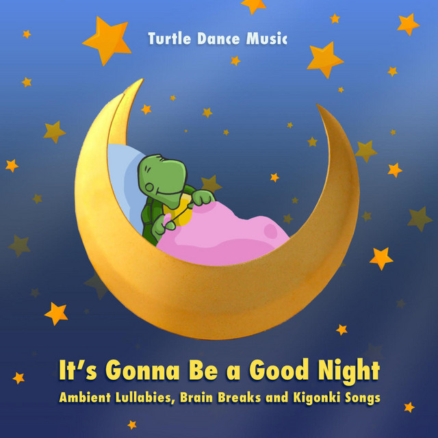 It's Gonna Be a Good Night by Turtle Dance Music