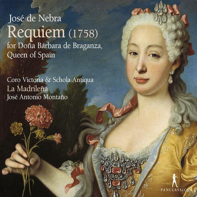 Nebra: Requiem