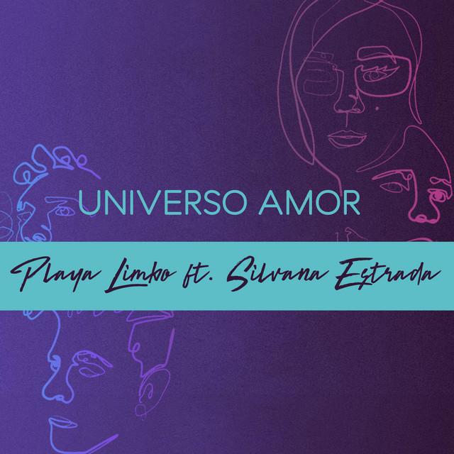 Universo Amor album cover