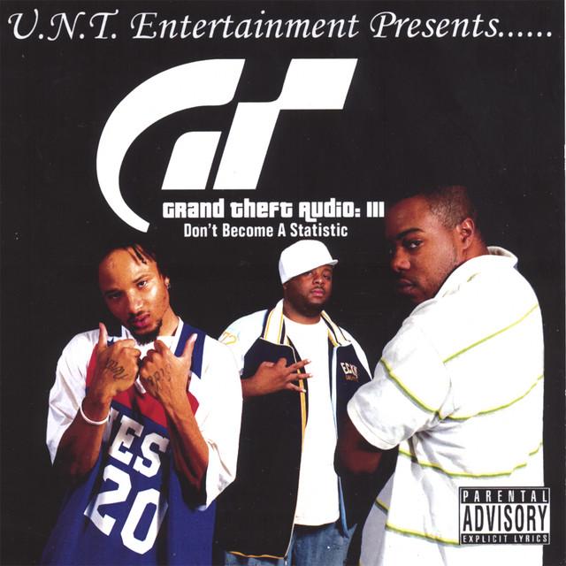Grand Theft Audio III