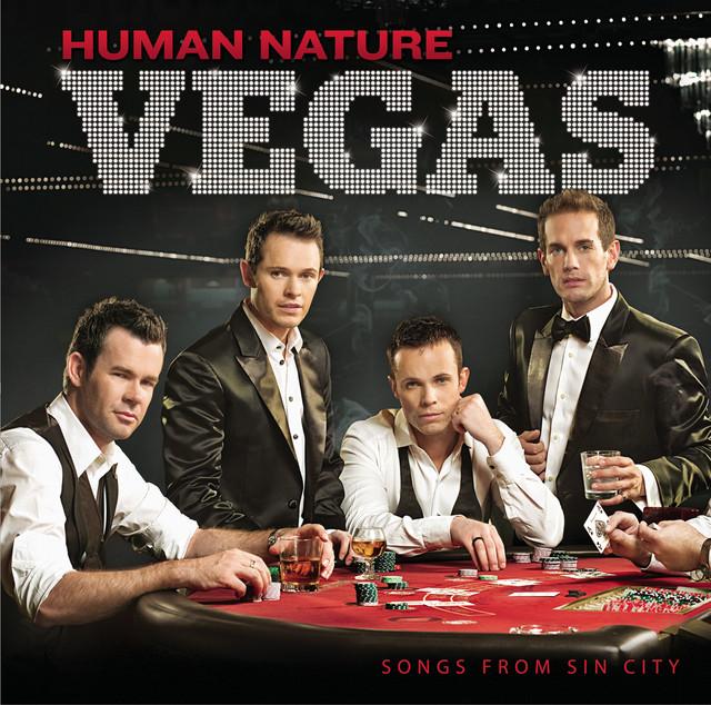Vegas: Songs from Sin City
