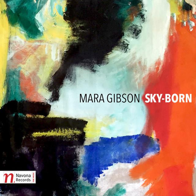 Mara Gibson: Sky-Born