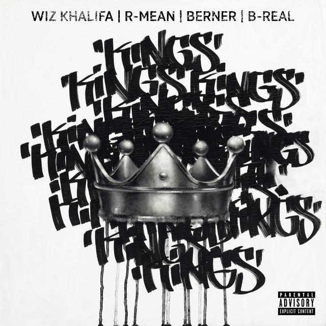 Kings (feat. Wiz Khalifa)