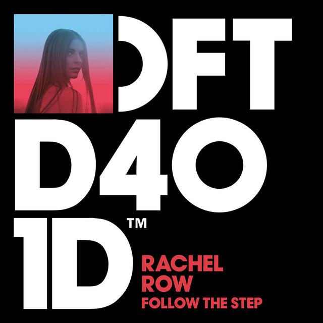 Rachel Row Vinyl