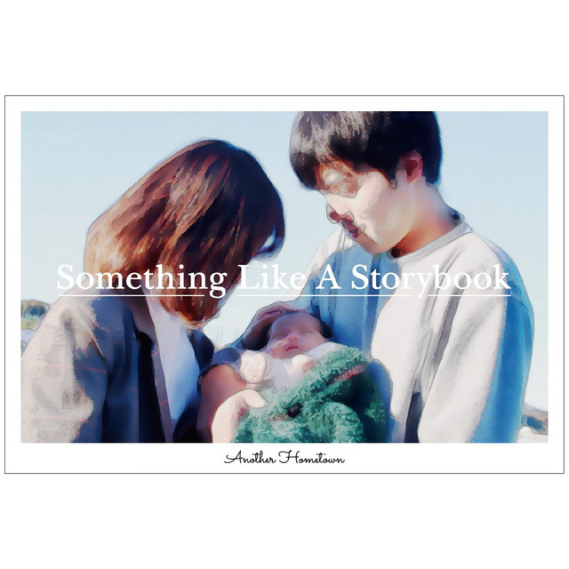 Something Like A Storybookのサムネイル