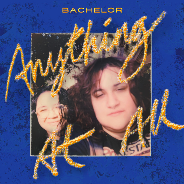 Anything At All album cover