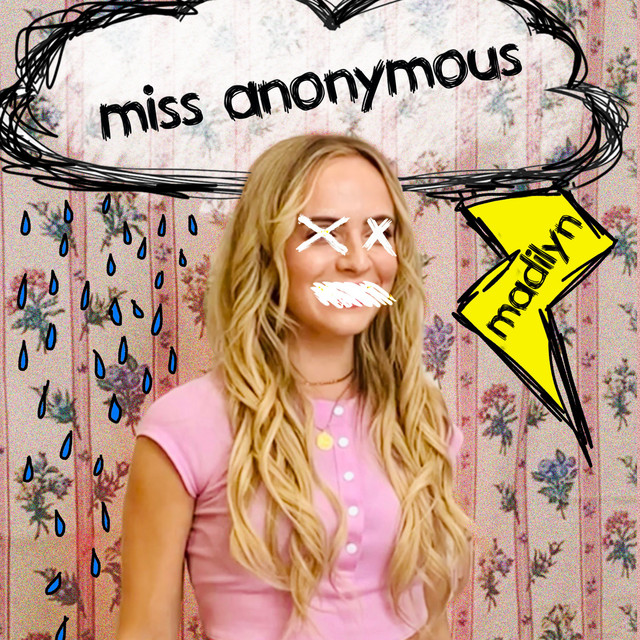 Miss Anonymous