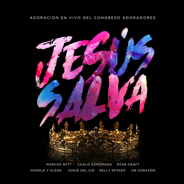 Jesús Salva